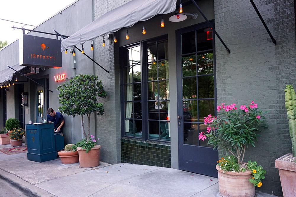 Best Restaurants in Austin - Scott Livengood