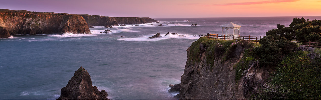 Newly Recommended Hotels in Northern California - Scott Livengood