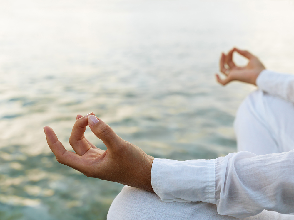 6 Exercises for Happiness from Shawn Achor - Scott Livengood