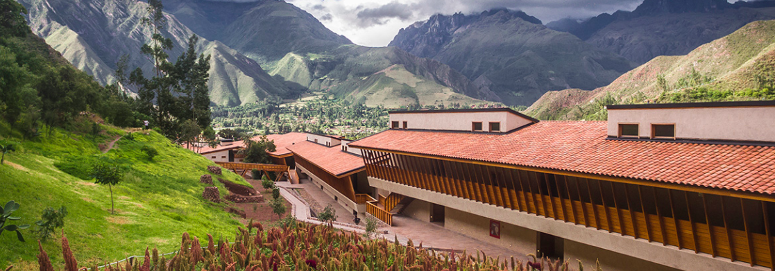 Peru: exotic journey by Andrew Harper's - Scott Livengood