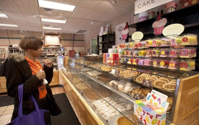 Dewey's Bakery is still baking traditional and contemporary products - Scott Livengood