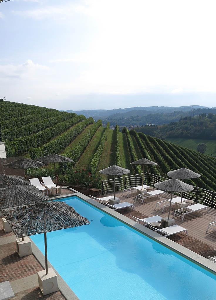 The Harper Notebook: Piedmont, Italy - Scott Livengood