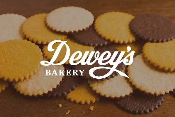Dewey's Bakery opens local holiday shops - Scott Livengood