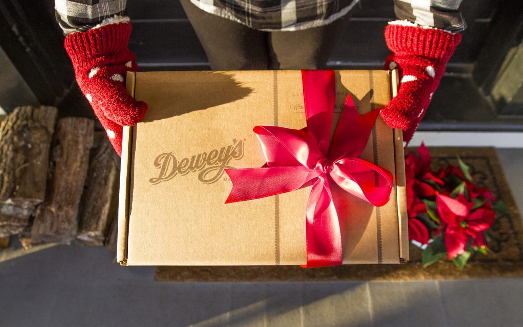 How to be the Ultimate Gift-Giver This Holiday Season - Scott Livengood