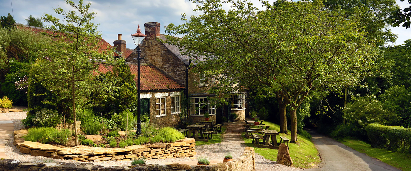 Yorkshire's Top 5 Gastropubs - Scott Livengood