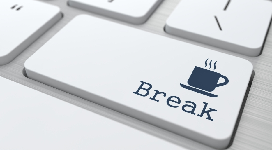 Take the Best Breaks During Your Workday - Scott Livengood
