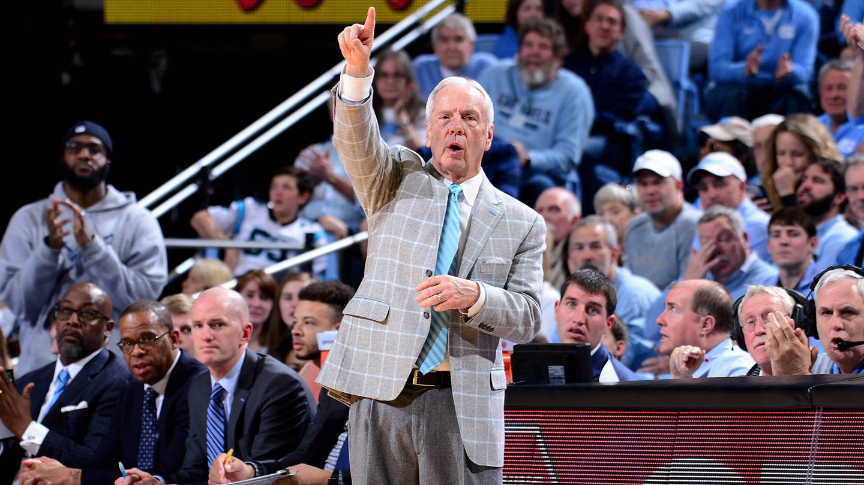 LUCAS: Men's Basketball Rapid Reactions - Scott Livengood