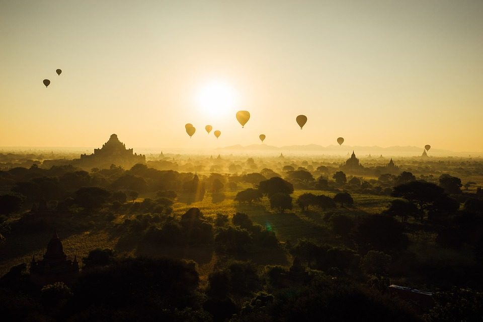 Why Traveling Is Good For Your Health - Scott Livengood