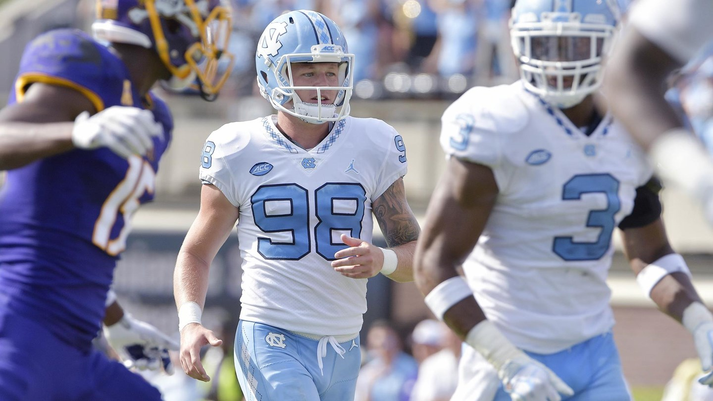 GoHeels Exclusive: Dan Orner - Scott Livengood