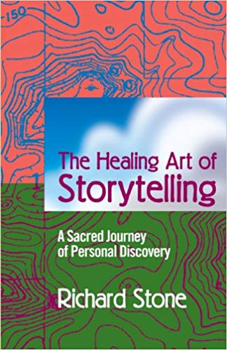 The Healing Art of Storytelling - Scott Livengood