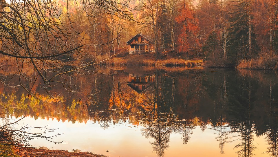 Why You Should Take Your Vacation in the Fall - Scott Livengood