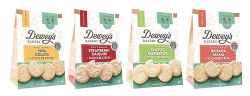 Dewey's Bakery Expands Product Portfolio - Scott Livengood