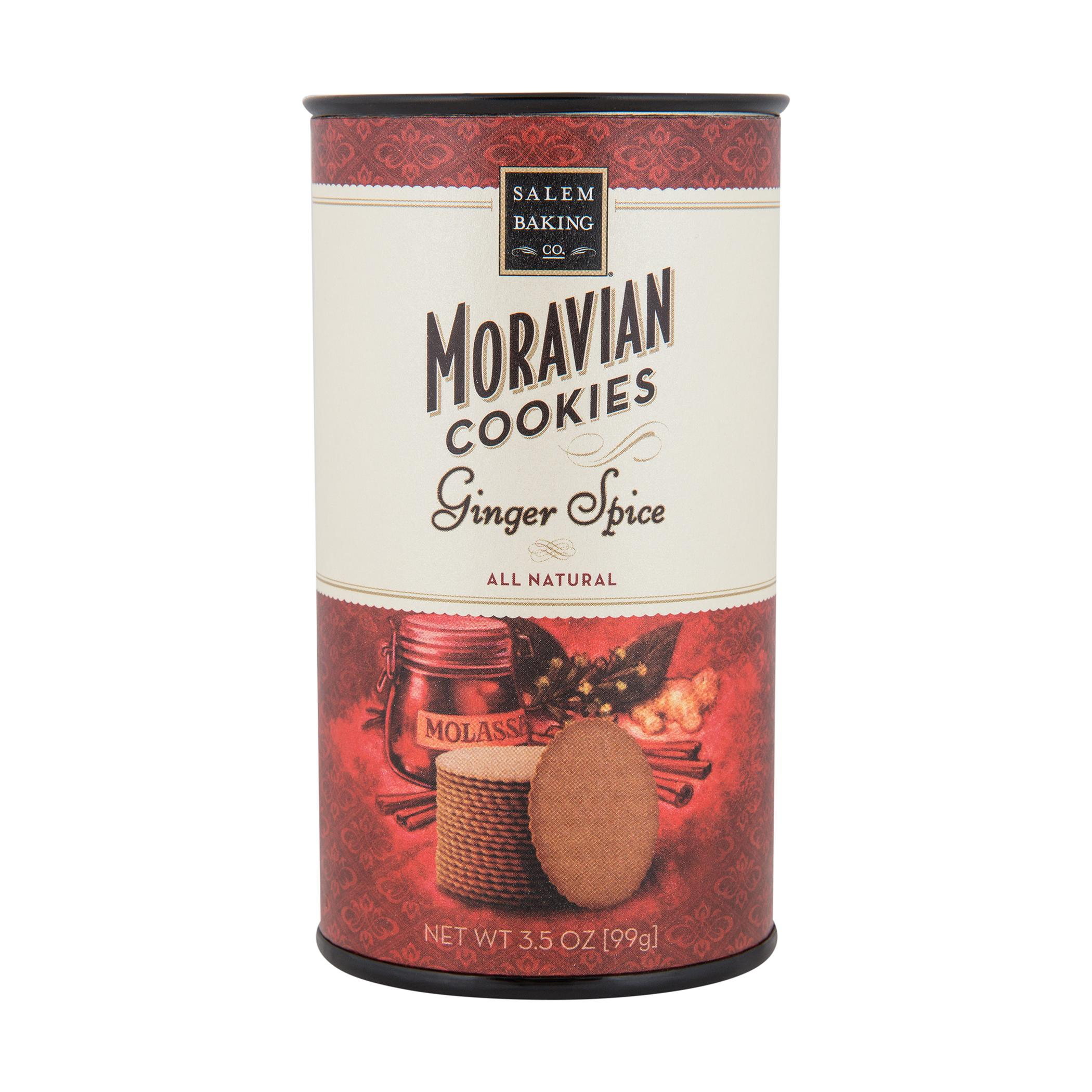 Moravian cookie makers hopeful that state symbol will attract more customers - Scott Livengood