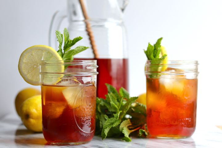 How To Make Sweet Tea Like A Southerner - Scott Livengood