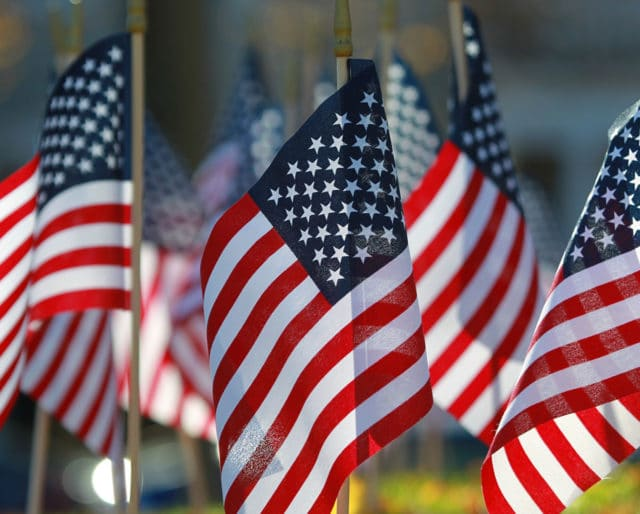 8 Ways to Express Appreciation on Veterans Day - Scott Livengood