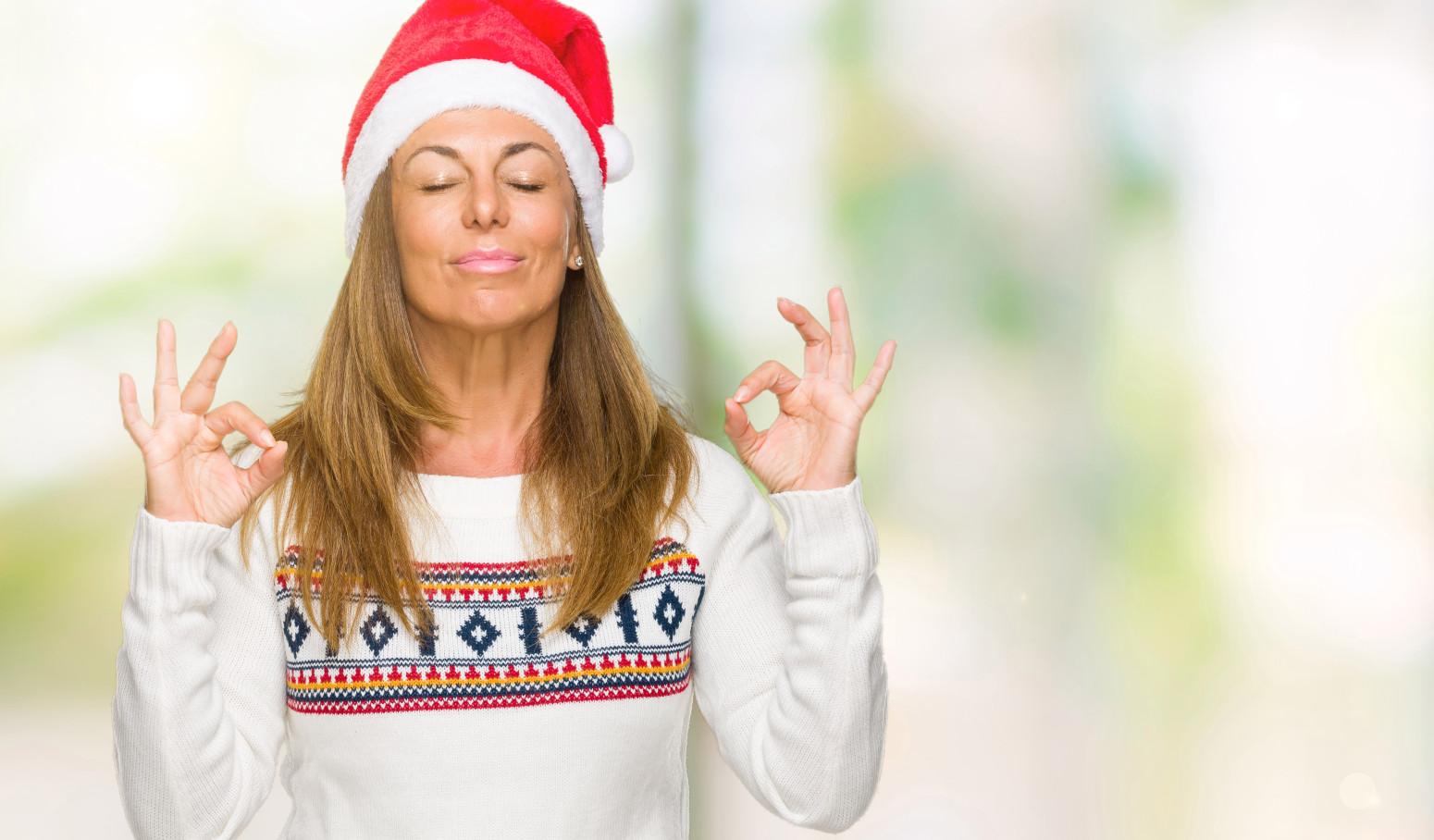 5 Tips to Overcome Holiday Stress - Scott Livengood