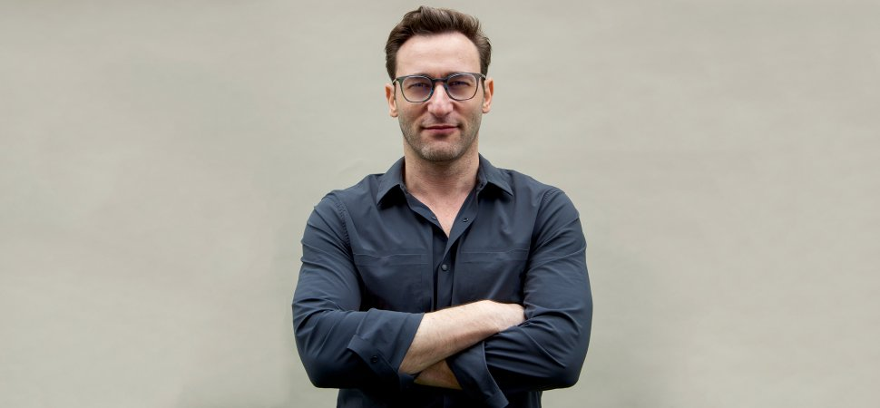 Simon Sinek says that this approach in business wins every time - Scott Livengood