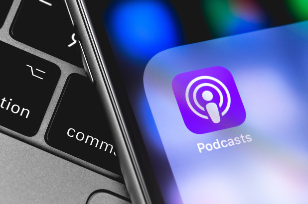 Stave off boredom and sharpen your skills with free career-based podcasts - Scott Livengood